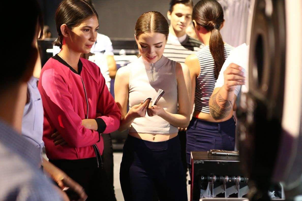 Gigi Hadid x Penshoppe, Penshoppe Denimlab, Penshoppe Power Stretch Jeans
