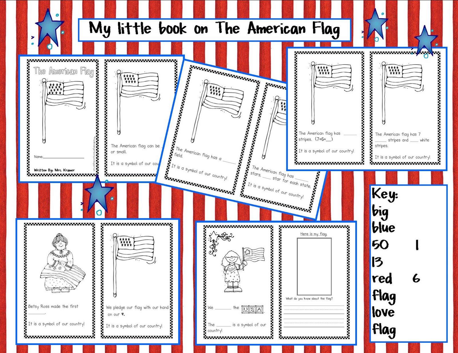 Kindergarten Crayons Have You Pledged Today