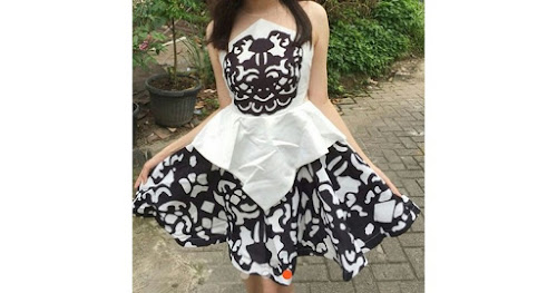 JUAL DRESS TANAH ABANG Kajen