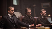 Charlie Hunnam and Robert Pattinson in The Lost City of Z (16)