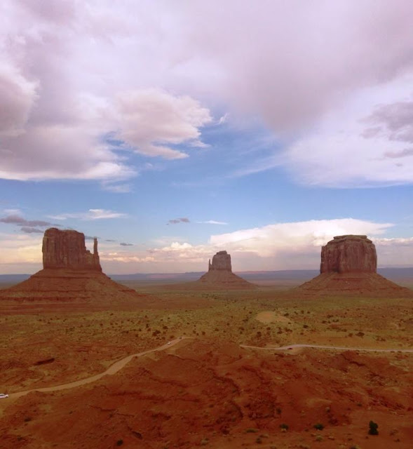 USA #2 Monument Valley / Bryce Canyon / Zion / Las Vegas / Death Valley