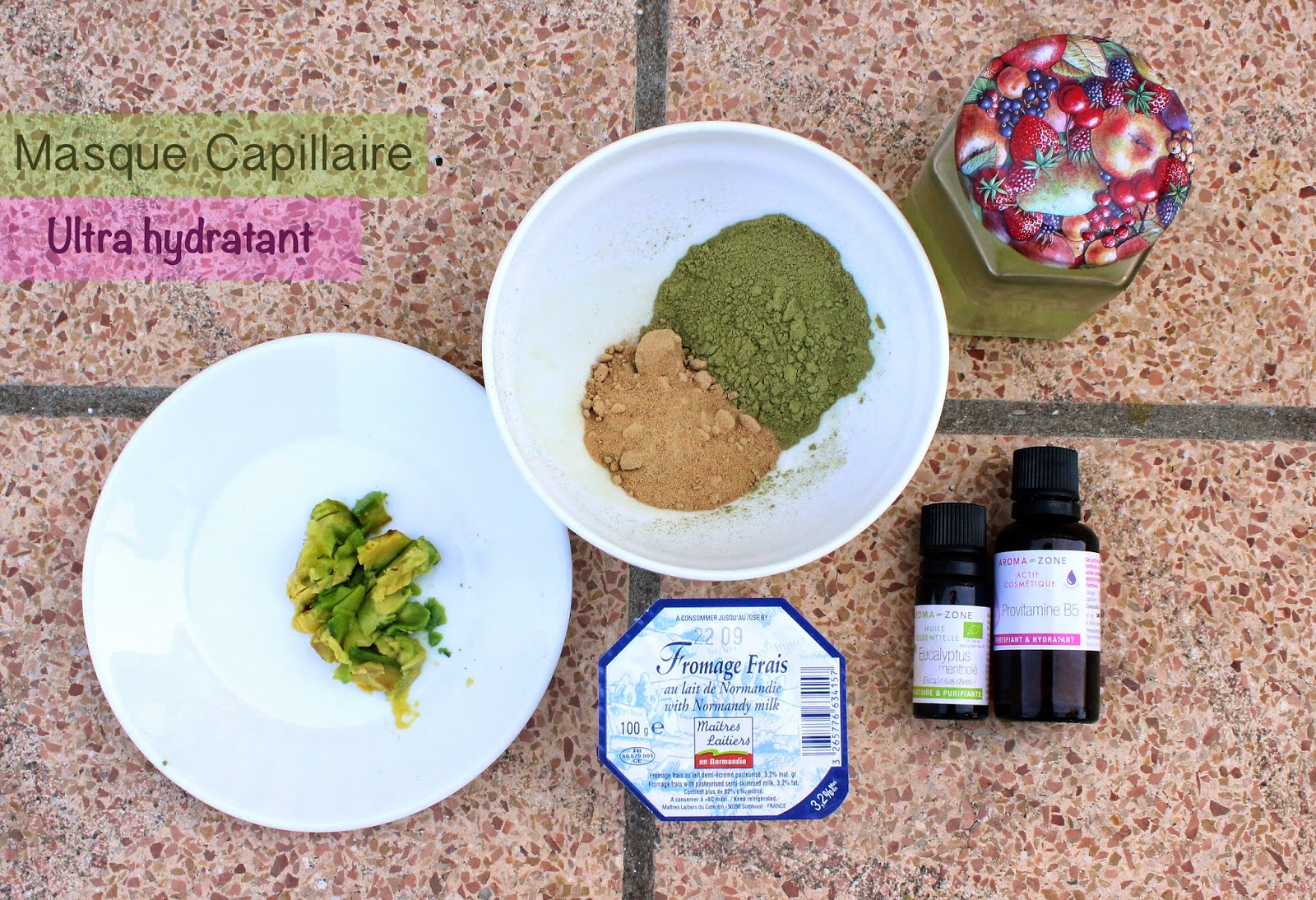 melange-masque-capilaire-ultra-hydratant