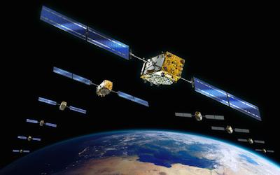 Relatività Heistein dimostrata da satelliti Galileo