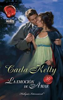 Carla Kelly - La Emoción De Amar