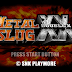 Best PPSSPP Setting Of Metal Slug Double X Gold Version.1.3.0.1
