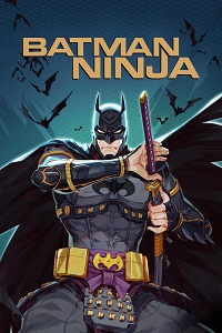 Watch Batman Ninja Online Free in HD