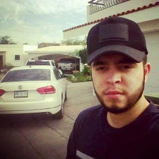 """El Mochomito"" Son of Arturo Beltran Leyva arrested in Jalisco"