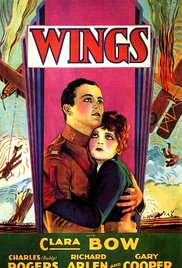 Watch Wings Online Free 1927 Putlocker