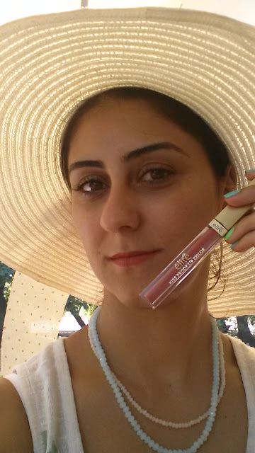 ELİTE KISS PROOF LIP COLOR 102 NO