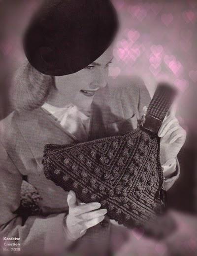 Mis 13 Bolsos Preferidos de Crochet Patrones