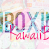 KAWAII BOX + GIVEAWAY