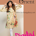 Orient ready To Wear Digital Collection 2016-17 Limited Edition