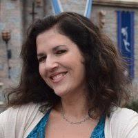 Book Showcase: The Great Disneyland Scavenger Hunt by Catherine F. Olen