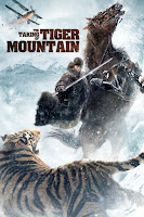 The Taking of Tiger Mountain (2014) Dual Audio [Hindi-English] 720p BluRay ESubs Download