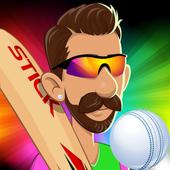 Stick Cricket Super League Mod APK v1.1.3 Hack Money/Coins Full
