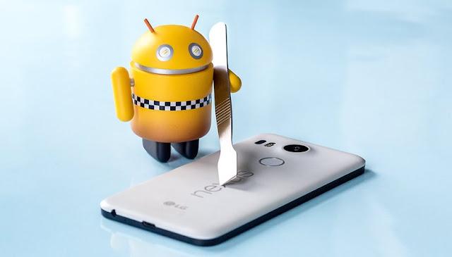 Panduan Lrngkap Cara Root Android