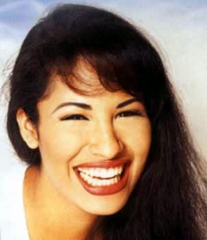 Talktalks Selena Quintanilla Pérez