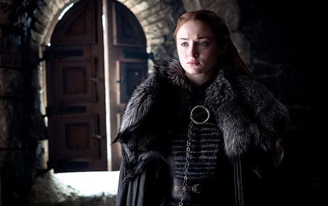 Гра престолів, шоста серія, 7 сезон