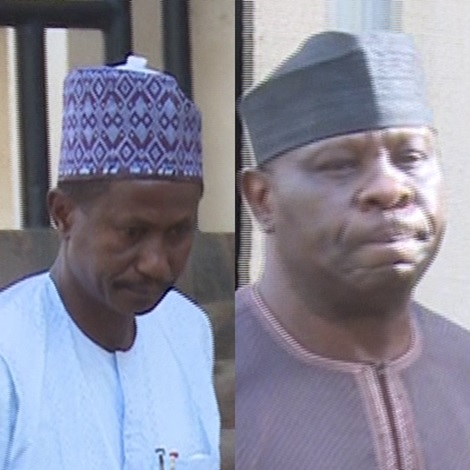 Presidential Implementation Committee Chairman Docked by EFCC for N600m Fraud