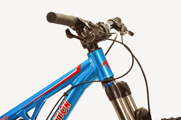 2015 Transition Ripcord - Shifters
