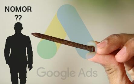 Google Ads Menjadi Cara Baru Kampanye Lewat Internet Oleh Elit Politik