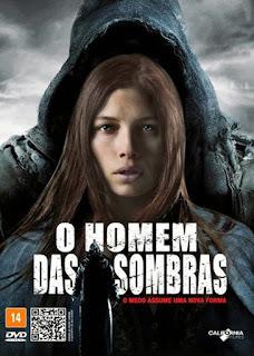 Assistir O Homem das Sombras Dublado Online HD