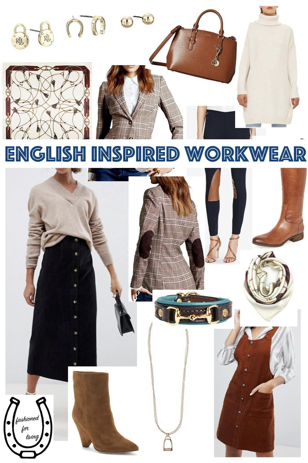 Ralph Lauren outfit inspo