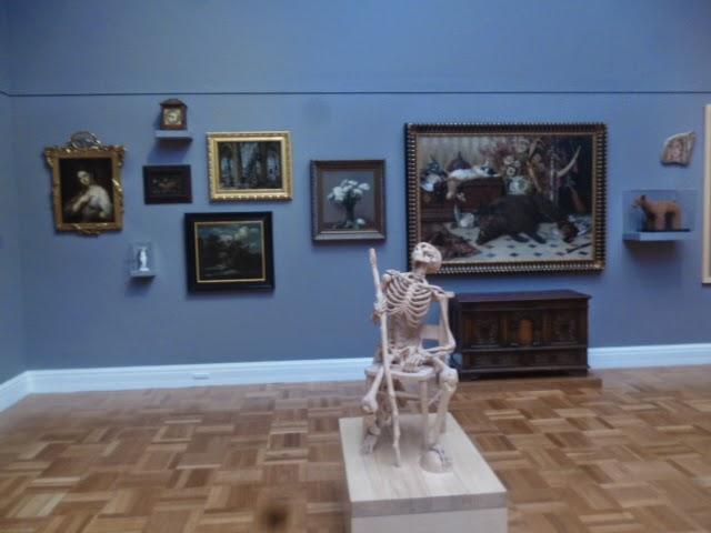 Death Gallery