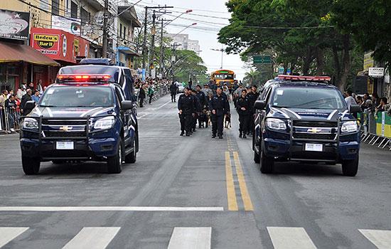 Concurso da Guarda Civil de Diadema está com inscrições abertas