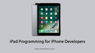 iPad Programming for iPhone Developers
