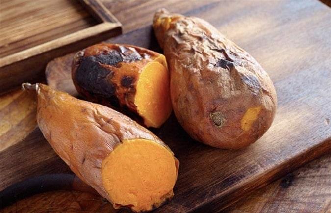 Những nhóm thực phẩm chứa các Vitamin hỗ trợ mái tóc khỏe đẹp