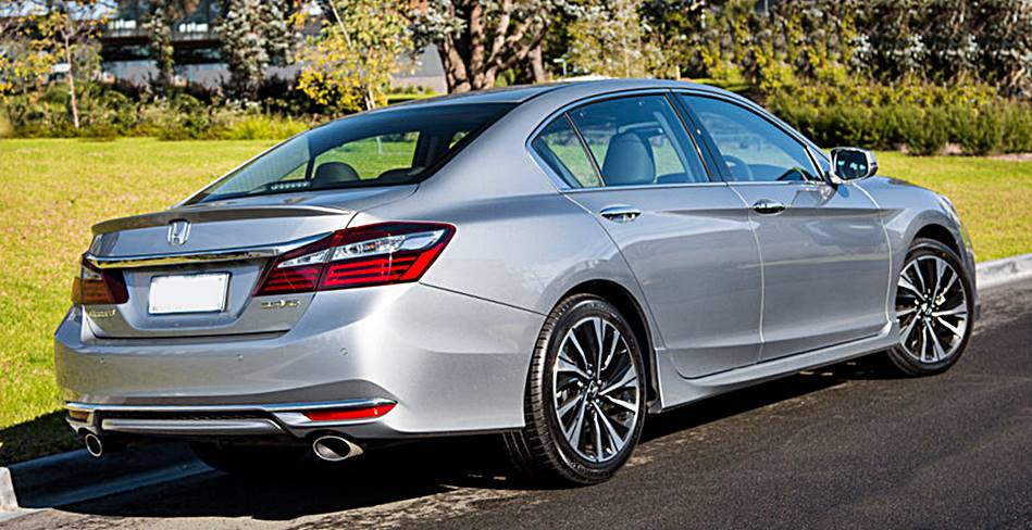 Image Result For Honda Accord Changesa