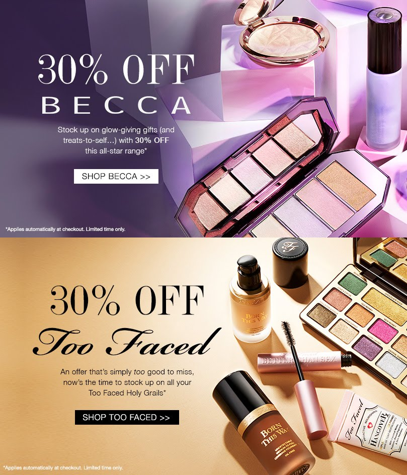 30% OFF - CULTBEAUTY :