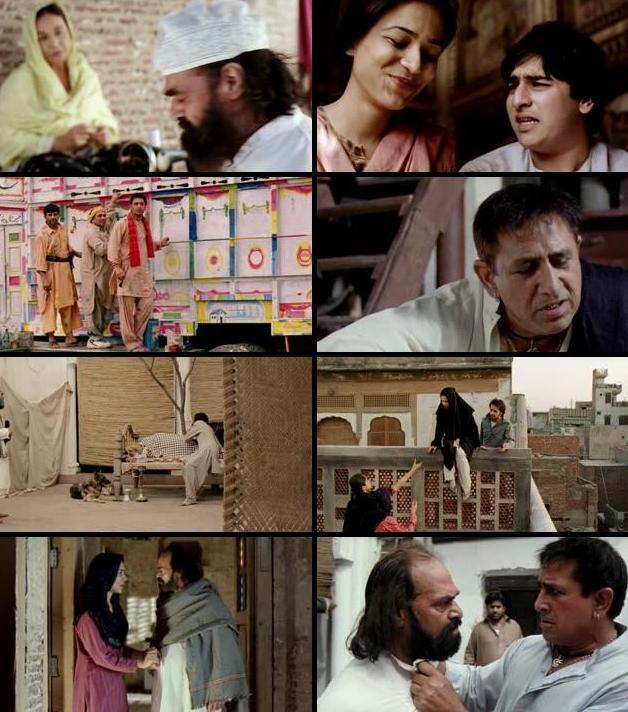 Bol 2011 Urdu 720p WEB HDRip