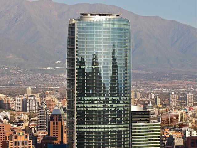 Outlet de maquiagem em Santiago