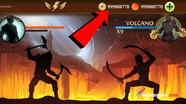 Shadow Fight 2 Mod Apk Versi Terbaru