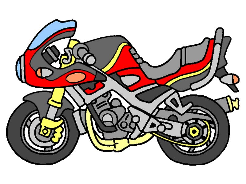 Cartoon on Yamaha Moto 4 80 Wiring Diagram