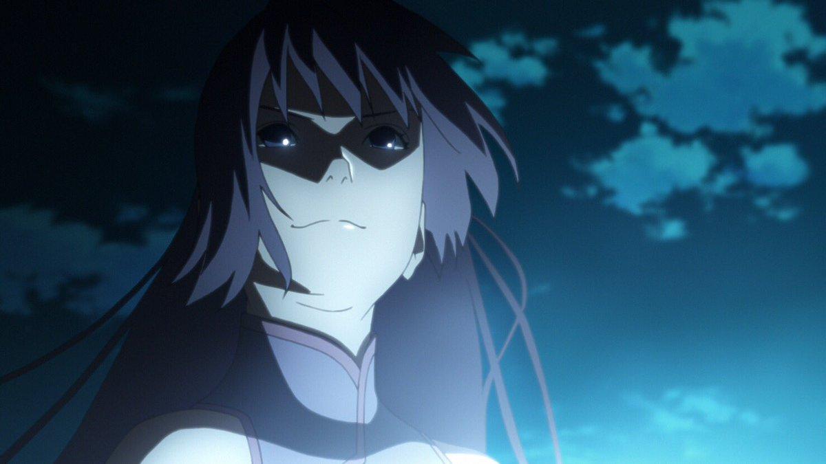 アニメ「BORUTO」13話感想:「この世界は復讐で縛られている・・・」