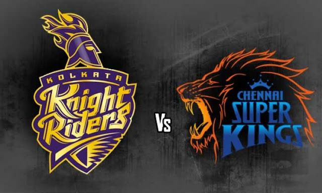 KKR vs CSK Dream11 Predictions & Betting Tips, IPL 2018 Today Match Predictions