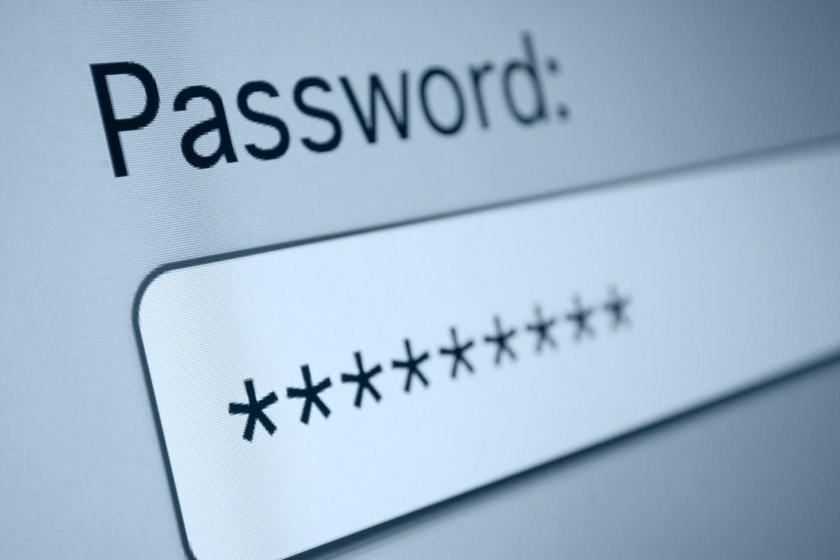 سرقة كلمة المرور وكيفية سرقة كلمات مرور تسجيل الدخول