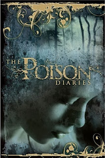 The Poison Diaries by Maryrose Wood cover