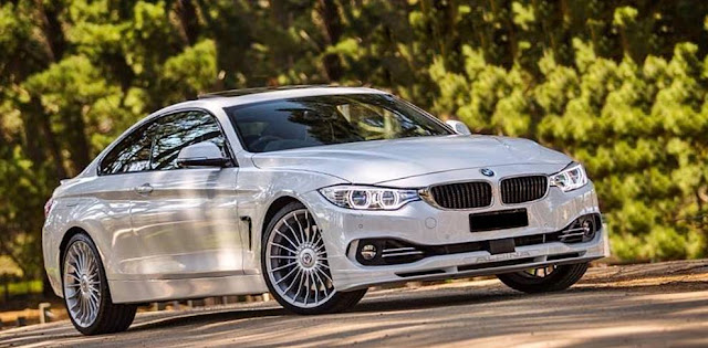 2017 Alpina B4 BiTurbo Available with Prices, B3 BiTurbo Will Follow Shortly