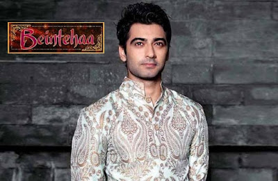 Sinopsis Film India Beintehaa ANTV Episode 1-100
