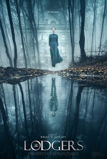 Crítica de The Lodgers