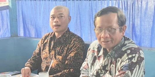 Mahfud MD: Ada yang Tak Beres di Kementerian Agama