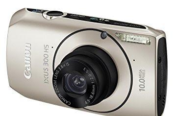 Canon IXUS 300 HS Driver Download Mac, Windows