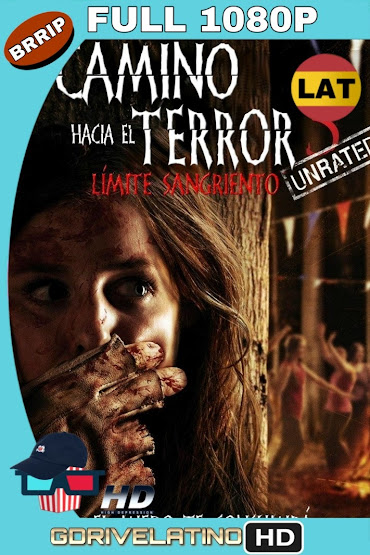 Camino Hacia el Terror 5 (2012) UNRATED BRRip 1080p Latino-Ingles MKV