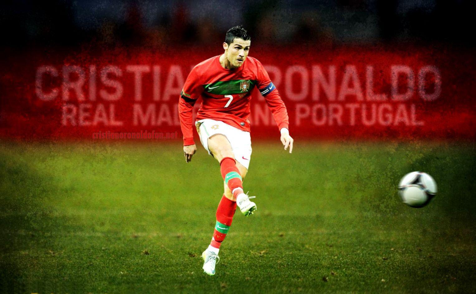 55ca9e748 Cristiano Ronaldo Cr7 Football Player Real Madrid Jersey King