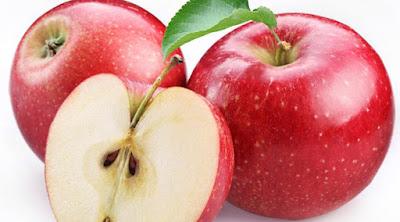 a importância da maçã lu tudo sobre tudo