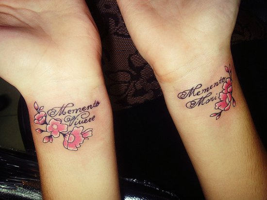 25+ Tattoo Designs: Family Tattoos